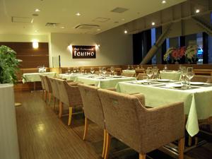 カフェレストラン「ICHIMO(イチモ)」外観