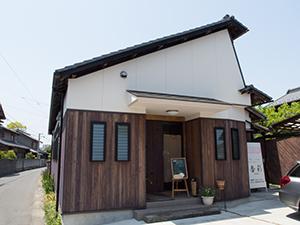 野菜ソムリエの店 和カフェ&ギャラリー香彩