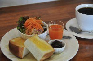 kitchen&cafe hironchi(ヒロンチ)メニュー